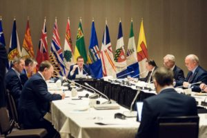 December 2019 Premiers Meeting