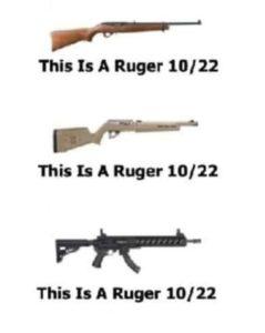 Rueger 10